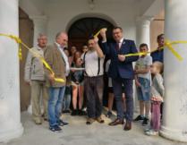Więcej o: Otwarcie Domu Parafialnego