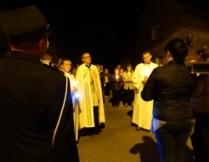 Więcej o: Zakończenie procesji fatimskich