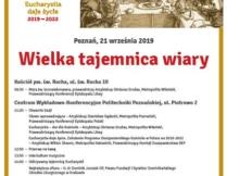 Więcej o Zaproszenie na Ogólnopolskie Forum Duszpasterskie