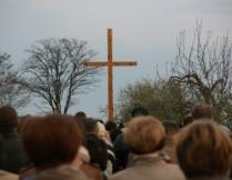 Więcej o: Droga Krzyżowa w Niedzielę Męki Pańskiej