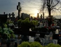 Więcej o: Odpusty dla zmarłych i żywych