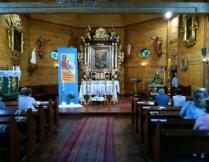 Więcej o: Oczekujemy na nawiedzenie Matki Bożej – program uroczystości