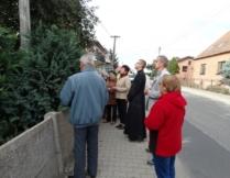 Więcej o: Odmawiamy Koronkę do Miłosierdzia Bożego na ulicy