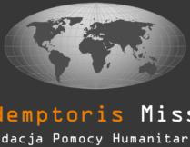 """Więcej o: Podziękowanie z Fundacji """"Redemptoris Missio"""""""