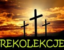 Więcej o: Plan rekolekcji wielkopostnych w parafii Świętej Trójcy w Noskowie 9-13 marca 2019