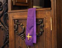 Więcej o: Spowiedź wielkanocna w parafiach dekanatu boreckiego