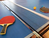 Więcej o Turniej tenisa stołowego