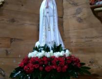 Więcej o: Z Maryją i św. Janem Pawłem II na różańcowym czuwaniu