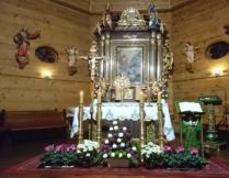 Więcej o: Dzień adoracji wieczystej – poniedziałek, 23 listopada
