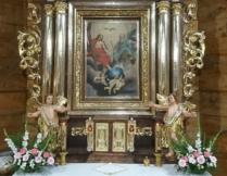 Więcej o: Maryja powiedziała w Quito o próbie naszych czasów