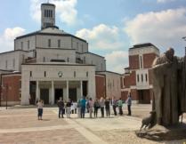 Więcej o Piętnasta rocznica przejścia św. Jana Pawła II do Domu Ojca
