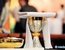 Więcej o: Dyspensa od udziału we mszy niedzielnej i transmisje mszy świętych