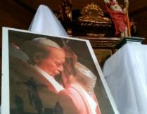 Więcej o: Urodziny św. Jana Pawła II