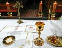 Więcej o Ile mszy może odprawić kapłan?