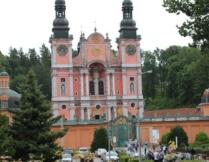 Więcej o Wakacyjna pielgrzymka na Powiśle, Warmię i Mazury